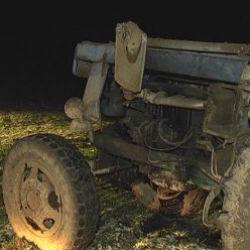 В Татарстане мужчину придавил собственный трактор: его сын чудом остался жив
