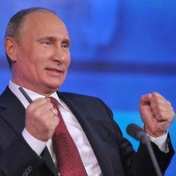 Житель Татарстана написал песню о Владимире Путине (ВИДЕО)