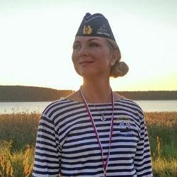 Общественница Ирина Волынец заявила о намерении участвовать в президентских выборах