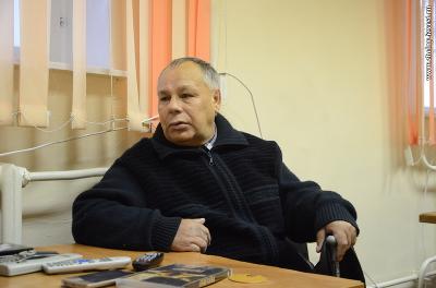 В Татарстане преподаватель вуза в одночасье оказался бездомным бродягой