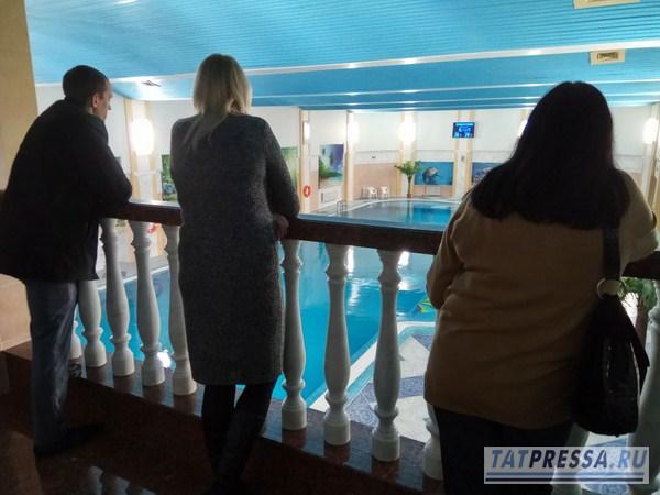 Обзор санаториев Татарстана: «Лениногорский», «ЯН», «Шифалы»