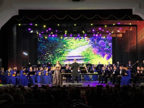 В Казани почтили память Дмитрия Хворостовского концертом (ФОТО)