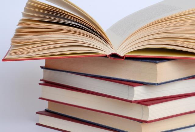 Печать книг на заказ