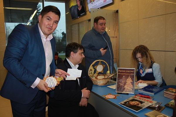 Татарская филармония приняла участие в акции «Подпиши родителей. Подпиши близких»