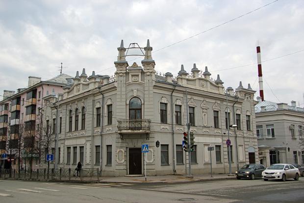 Константин Хабенский открыл в Казани творческую резиденцию «Артхаб»
