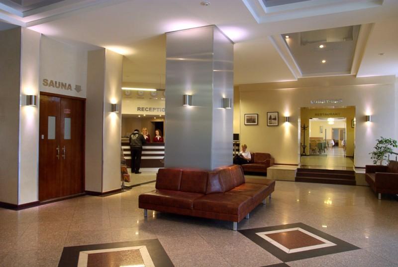 Комфортабельный отель «ЛАДОГА» в СПБ