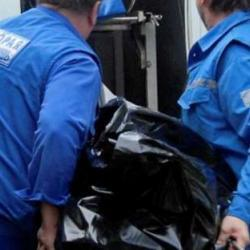 В Татарстане сын обнаружил труп отца со следами крови на лице