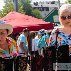 Нелегальных торговцев в Казани