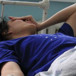 В Татарстане семиклассница получила травму позвоночника во время конфликта с учениками