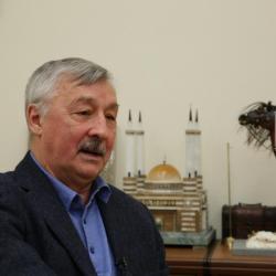 Рафаэль Хакимов: В Золотой Орде татарский был языком межнационального общения