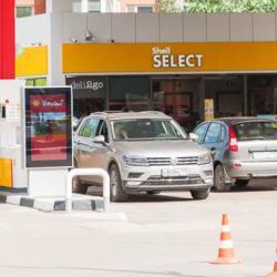 В Татарстане резко подняли цены на бензин