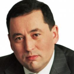 Марат Муратов стал первым замглавы аппарата президента Татарстана