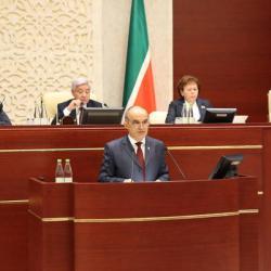 Президент РТ: Татарский язык будет преподаваться два часа в неделю