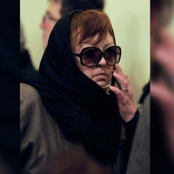 Дочь Людмилы Гурченко найдена мёртвой
