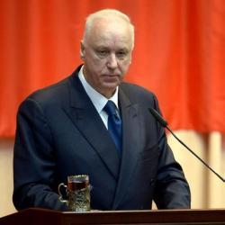 Бастрыкин проконтролирует проверку в отношении военного следователя, который сбил инспектора ГИБДД в Казани