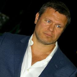 Олег Тактаров даст мастер-класс казанским суворовцам