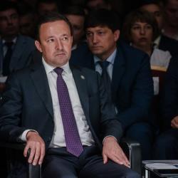 Ильдара Халикова наградят за труд и доблесть на благо Казани