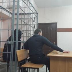 Казанский суд отправил за решетку замначальника отдела УБОП МВД Татарстана