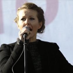 Собчак высказалась против пыток в полиции, упомянув трагедию в Татарстане