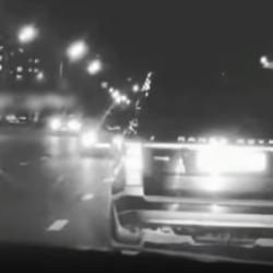 В Казани автохамы объехали пробку по встречной полосе (ВИДЕО)