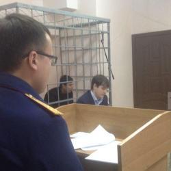В Казани суд поместил под домашний арест сына экс-заместителя премьер-министра РТ Владимира Швецова