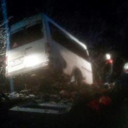В Марий Эл после ДТП с 15 погибшими объявили траур