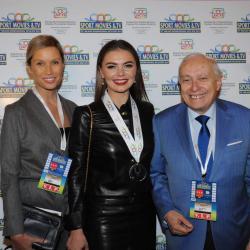 Диана Сафарова выступила на ассамблее Международной федерации спортивного кино и телевидения
