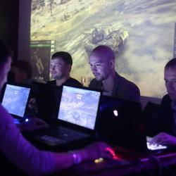 В Набережных Челнах состоялся турнир «Ростелекома» по World of Tanks