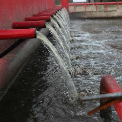 В Татарстане в реку сбрасывали воду с фенолом