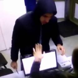 В Казани задержали подозреваемого в разбойных нападениях на два офиса микрофинансирования