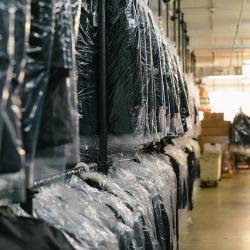 В магазинах Казани ищут нелегальные шубки