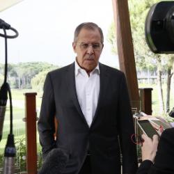 Главного редактора из Татарстана включили в журналистский пул министра иностранных дел России