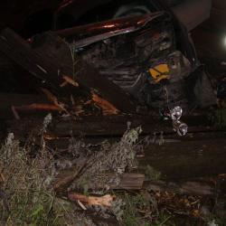 В Татарстане очевидцы аварии вытащили из авто погибшую пассажирку