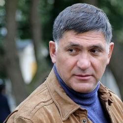 В сериале «Большие деньги» на Первом канале играет актер из Татарстана (ФОТО)