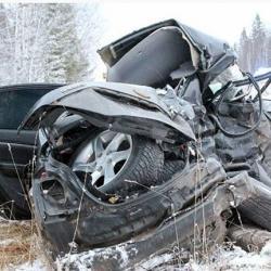 Умерла девочка из татарстанской многодетной семьи, попавшей в аварию в Прикамье