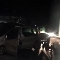 В страшной аварии на М7 погибли пять человек, из них трое жителей Татарстана