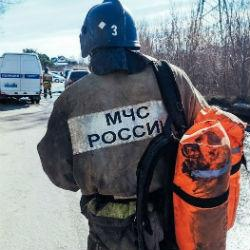 Татарстанец заживо сгорел в собственном автомобиле