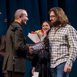 РАСПИСАНИЕ читок молодых драматургов в театре Камала