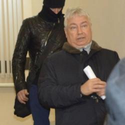 Экс-главу «Татфондбанка» Роберта Мусина вернули в СИЗО