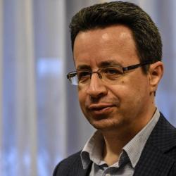 Билалов ушел с поста замгендиректора «Татспиртпрома» по информационной политике