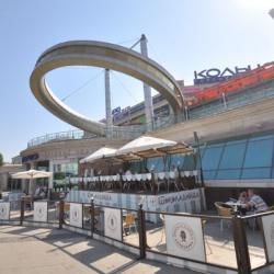ТЦ «Кольцо» в Казани попал в топ-10 самых уродливых зданий России