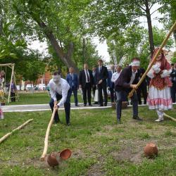 Сабантуй без торгов: УФАС выявило очередной праздник, проведенный чиновниками Татарстана без аукциона