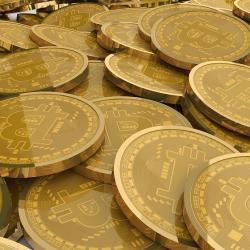 У курса биткоина новый рекорд — $11 тысяч