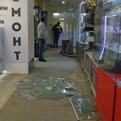 В Казани завершено расследование дела о погроме в ТЦ «Алтын»