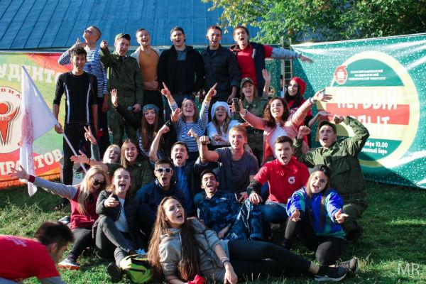 Для студентов КНИТУ-КХТИ состоялся «Первый опыт»