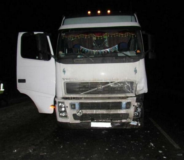 Автоледи из Татарстана погибла в страшной аварии в Марий Эл (ФОТО)