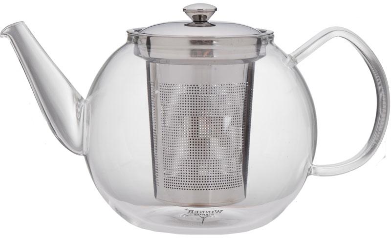 Заварочный чайник для вашей семьи