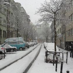 В Татарстане ожидается снег и до -6°С