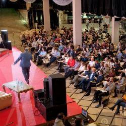 В Москве прошел легендарный Российский Форум Маркетинга 2017