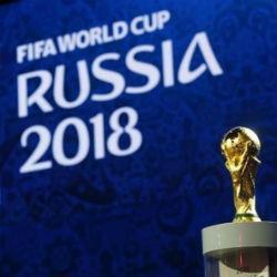 На ЧМ-2018 в Казани пройдет шесть матчей